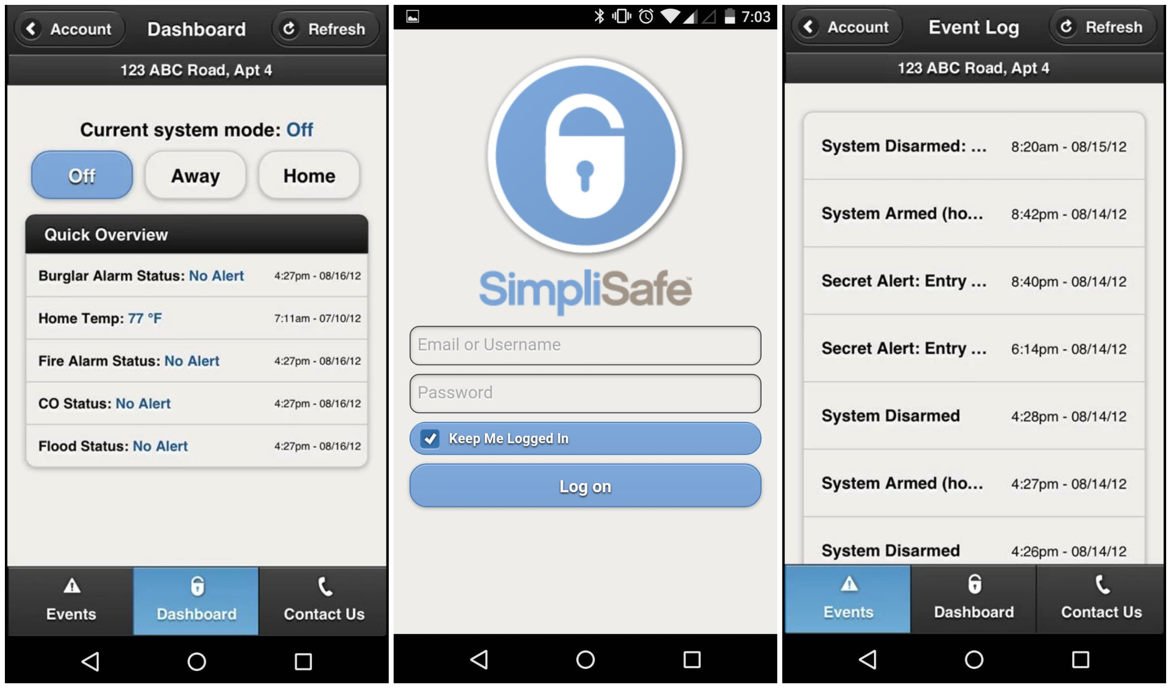 Simplisafe Security System Reviews Best Diy Home Security